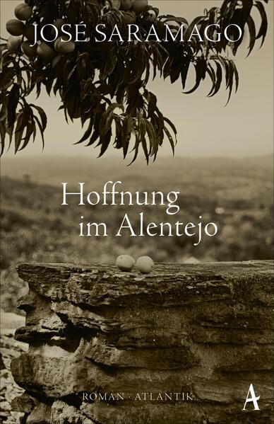 Hoffnung im Alentejo - Coverbild