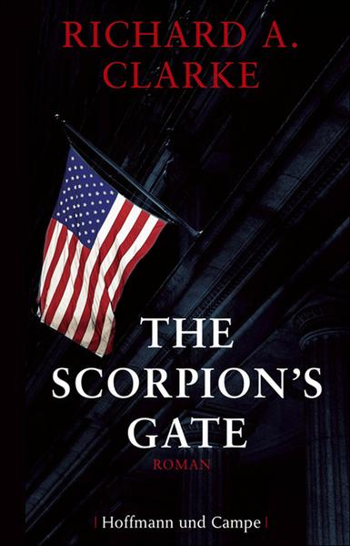 The Scorpion's Gate - Coverbild