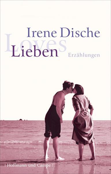 Lieben - Coverbild