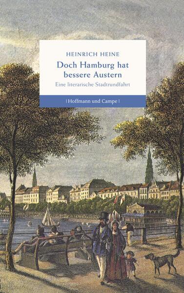 Doch Hamburg hat bessere Austern - Coverbild