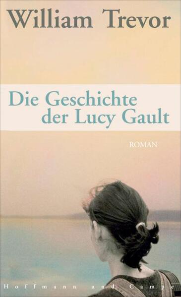 Die Geschichte der Lucy Gault - Coverbild