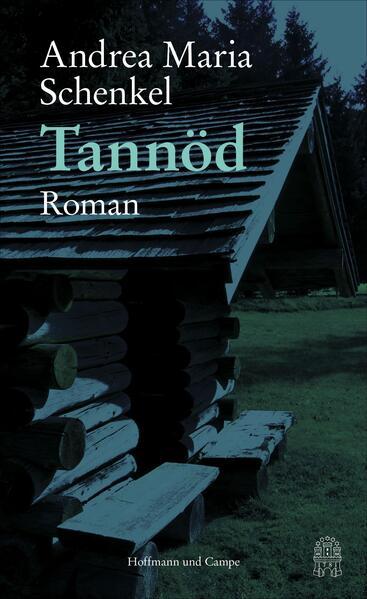 Tannöd - Coverbild