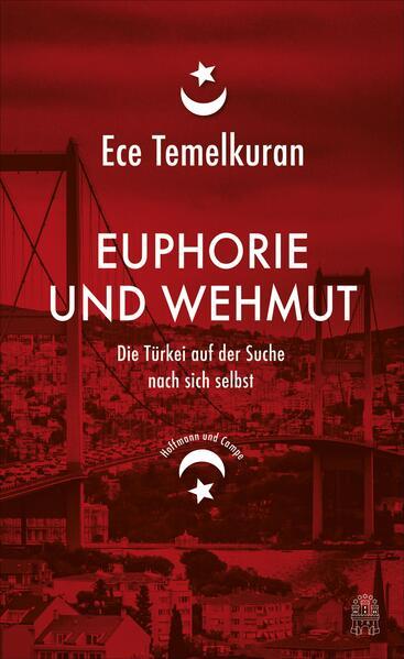 Euphorie und Wehmut - Coverbild