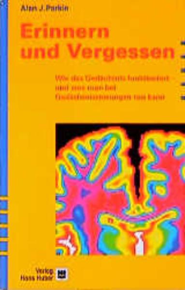 Erinnern und Vergessen - Coverbild