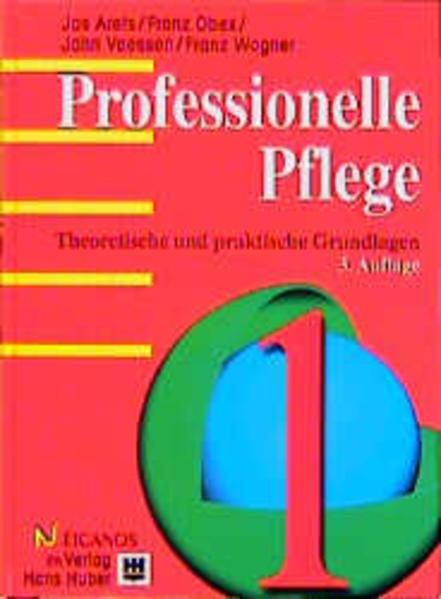 Professionelle Pflege / Professionelle Pflege - Coverbild