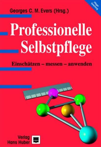 Professionelle Selbstpflege - Coverbild