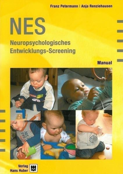 NES: Manual - Coverbild