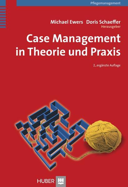 Case Management in Theorie und Praxis - Coverbild