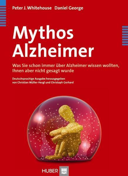 Mythos Alzheimer - Coverbild