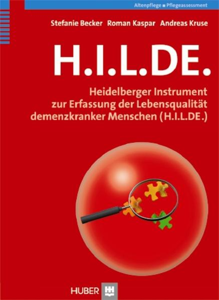 H.I.L.DE. - Coverbild