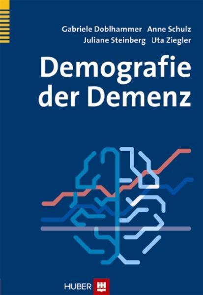Demografie der Demenz - Coverbild