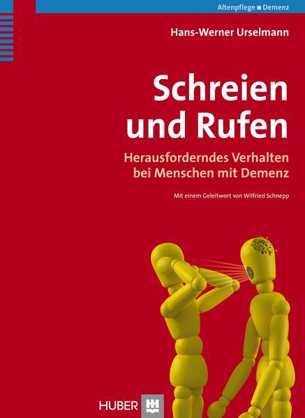 Schreien und Rufen - Coverbild