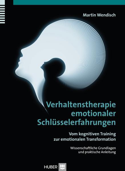 Verhaltenstherapie emotionaler Schlüsselerfahrungen - Coverbild