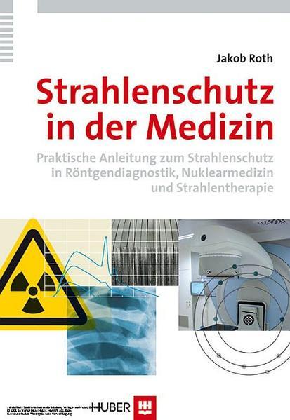 Strahlenschutz in der Medizin - Coverbild