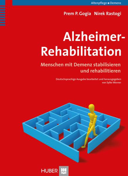 Alzheimer-Rehabilitation - Coverbild