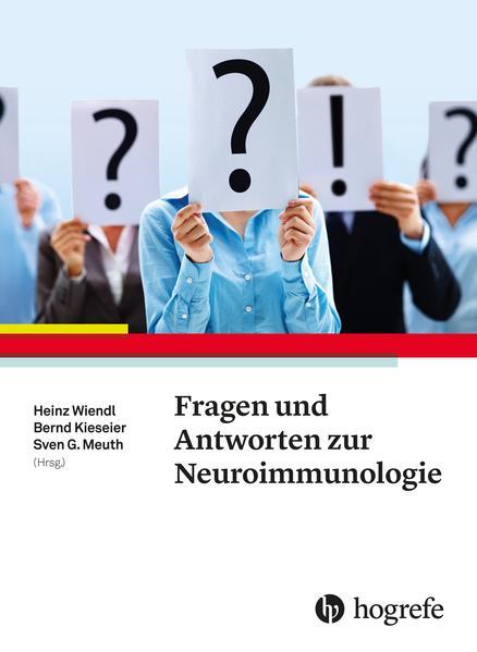 Fragen und Antworten zur Neuroimmunologie - Coverbild