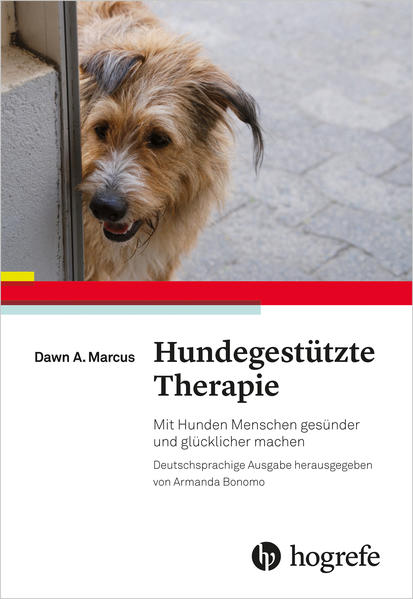 Hundegestützte Therapie - Coverbild