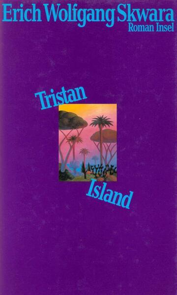Tristan Island - Coverbild