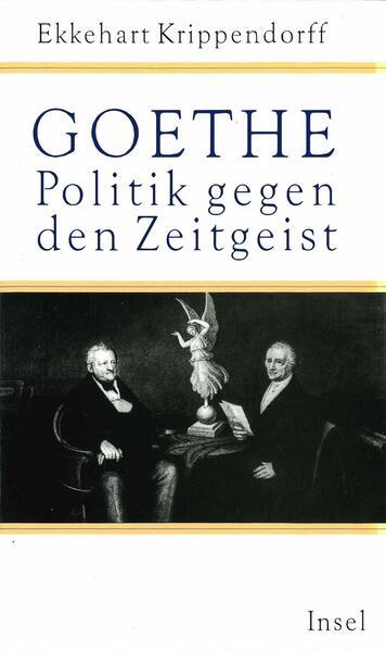 Goethe - Coverbild