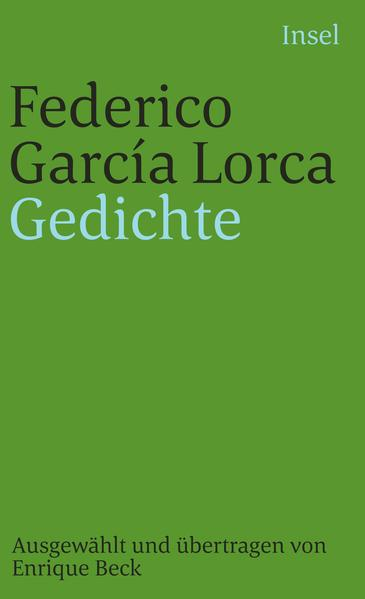 Gedichte - Coverbild