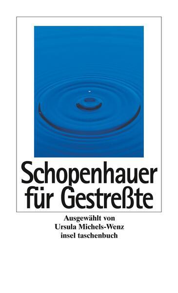 Schopenhauer für Gestreßte - Coverbild