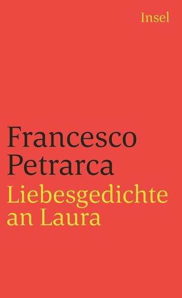 Liebesgedichte an Laura - Coverbild