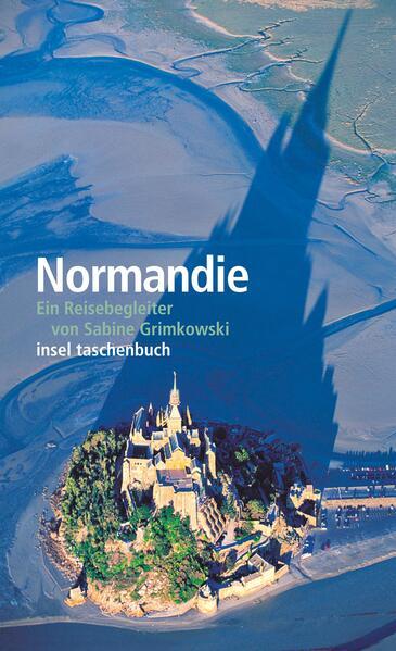 Normandie - Coverbild