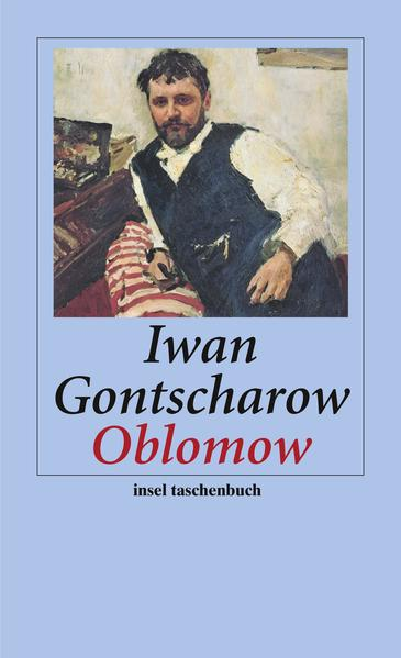 Oblomow - Coverbild