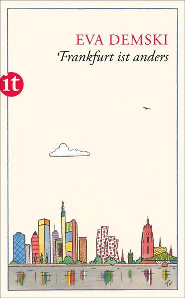 Frankfurt ist anders Epub Kostenloser Download