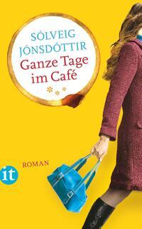 Ganze Tage im Café Cover