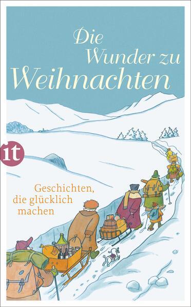 Kostenloses Epub-Buch Die Wunder zu Weihnachten