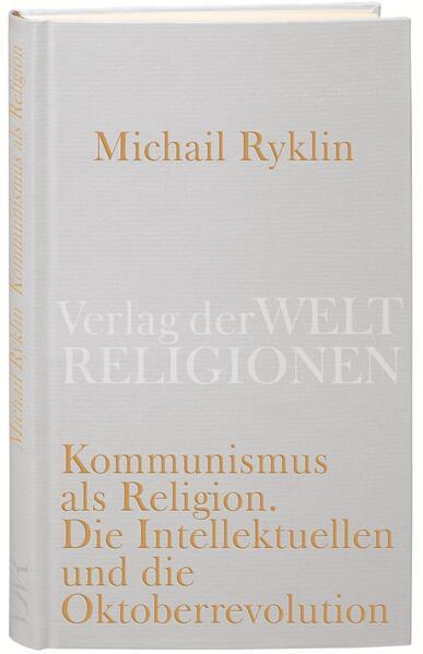 Kommunismus als Religion - Coverbild