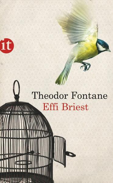 Effi Briest - Coverbild