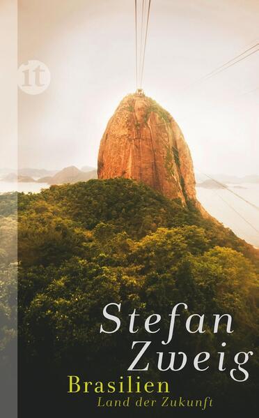 Brasilien - Coverbild