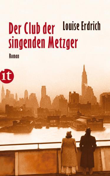 Der Club der singenden Metzger - Coverbild