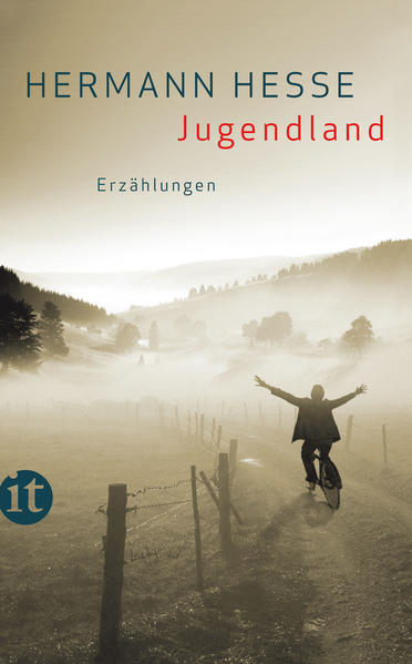 Jugendland - Coverbild