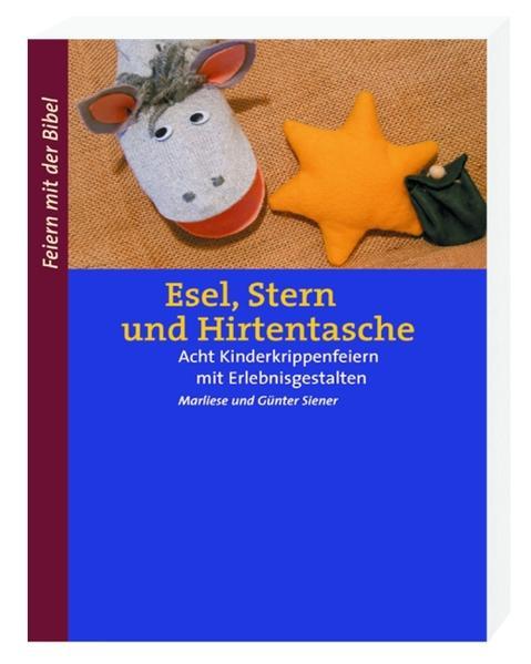 Esel, Stern und Hirtentasche - Coverbild