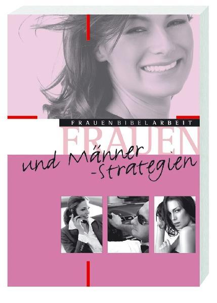 Frauen- und Männerstrategien - Coverbild