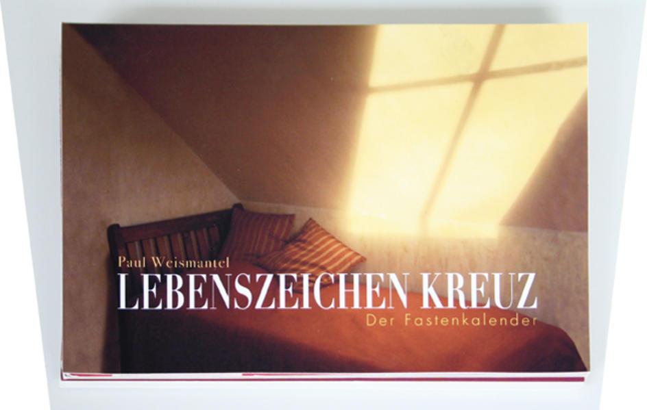Lebenszeichen Kreuz - Coverbild
