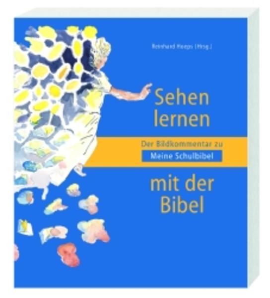 Sehen lernen mit der Bibel - Coverbild