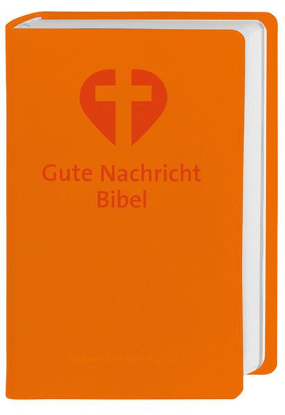 Gute Nachricht Taschenausgabe - Coverbild