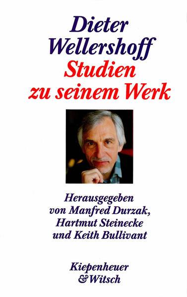 Download Dieter Wellershoff Epub Kostenlos