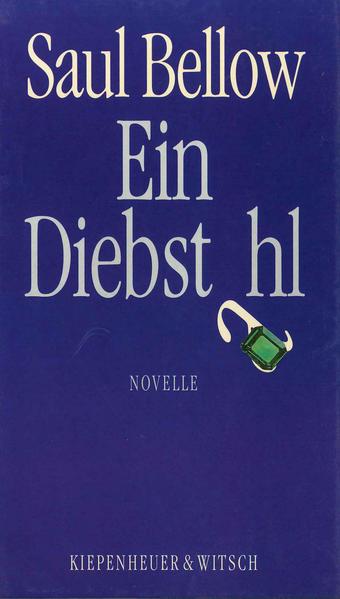 Kostenloses Epub-Buch Ein Diebstahl