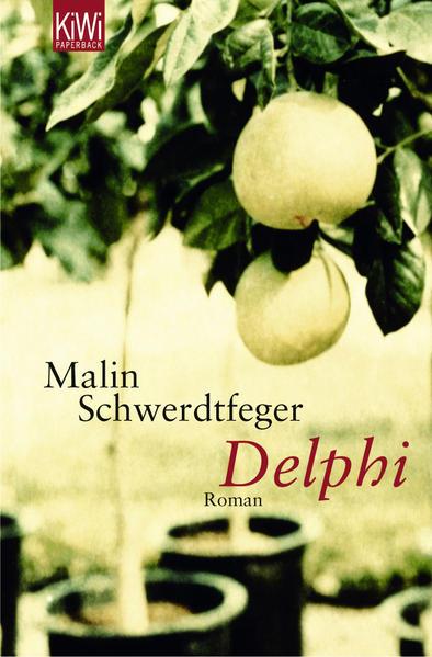 Delphi - Coverbild