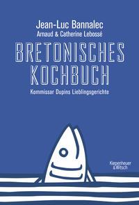 Bretonisches Kochbuch Cover