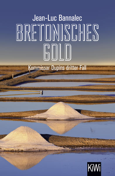 Bretonisches Gold - Coverbild