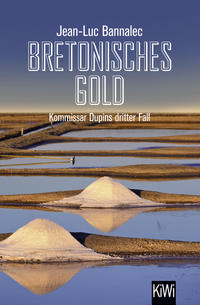 Bretonisches Gold Cover