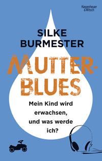 Mutterblues Cover