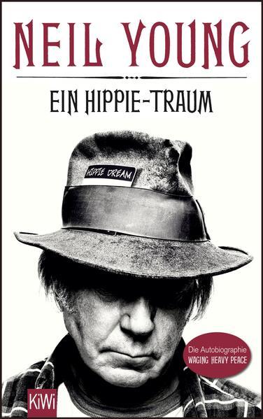 Ein Hippie-Traum - Coverbild
