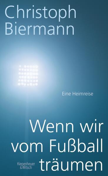 Wenn wir vom Fußball träumen - Coverbild